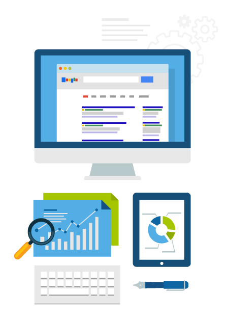 Links patrocinados - Google adWords