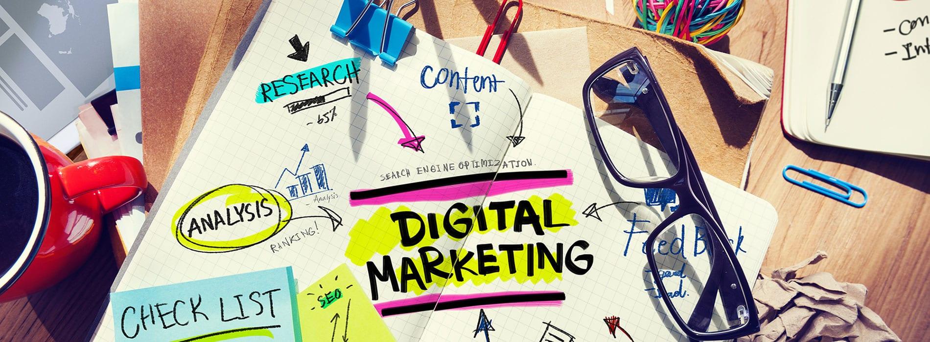 Marketing digital: O que é e como utilizá-lo a seu favor?
