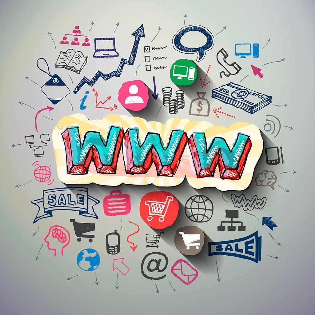 Redes sociais ou criação de sites. Qual o melhor investimento?